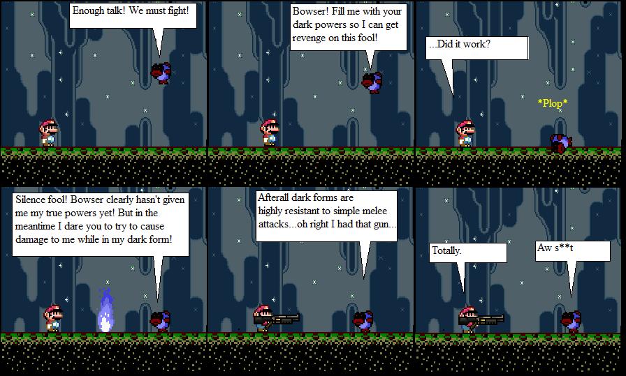 Chapter 3 - Light Vs. Dark